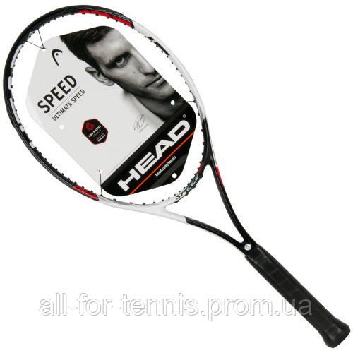Теннисная ракетка Head Graphene Touch Speed Pro - интернет-магазин