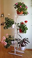 Подставка напольная Гранд-80 для крупных цветов