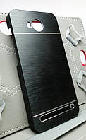 """Чехол накладка """"Steel"""" для Huawei Y3II"""