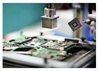 Замена граффического чипа (видеокарты) в ноутбуке