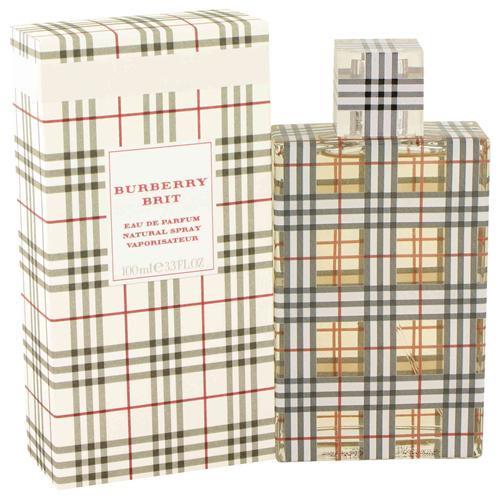 Наливная парфюмерия №303 (тип запаха  Brit) Реплика