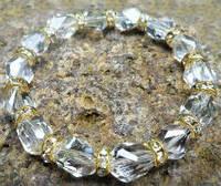 Браслет звездный кристалл (tb893)