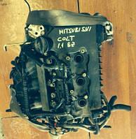 Двигатель, мотор, двигун 3A91MitsubishiColt 1.1 12VМитсубисиКольт2004-2012