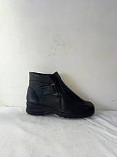 Ботинки женские зимние YONG AO, фото 2