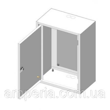 Билмакс, Бокс монтажный БМ-50 (стекло) уз+П 350х500х140 IP54, фото 2