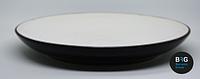Тарелка с высоким бортом 22 см