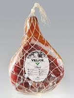 VILLANI Prosciutto Crudo Zironi - Прошутто крудо зирони, 6kg