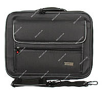 Вместительная сумка под документы и ноутбук (52011)