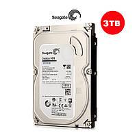 Жесткий диск SATA  3000 GB