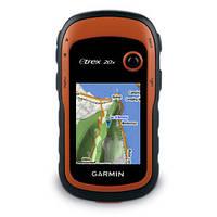 GPS навигатор Garmin Etrex 20x