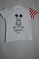 Модная футболка Италия Street Gang 12 месяцев., фото 1