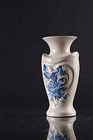 Керамическая ваза Мальва