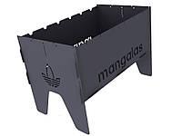 Мангал разборной Мангалас  3.0