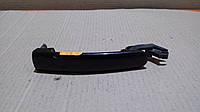 Ручка наружная зад. правая Skoda Octavia A5 (04-09) 3b0837207