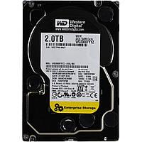 Жесткий диск  SATA 2000 GB