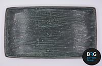 Прямоугольная тарелка 16,5х26 см