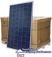 10,8 кВт сонячних панелей Perlight ( 40 шт PLM-270P )