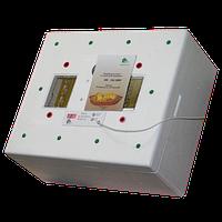 Автоматический инкубатор ИБ-100 ЭКМ-2 на 112 яиц