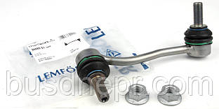 Тяга стабілізатора передня MB Sprinter/VW Crafter 06 - пр-під LEMFORDER 30666 01