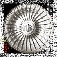 Розетка из гипса р-154 Ø695