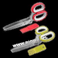 Ножницы для трав - 5 лезвий