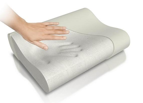 Купить ортопедическую подушку VIVA от производителя в Украине