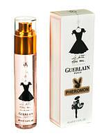 """Парфюм с феромонами Guerlain """"La Petite Rob Noir"""" 45 мл, духи для женщин"""