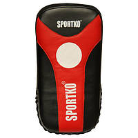 Макивара для тайского бокса ПТП-1 Sportko