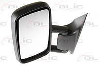 Зеркало заднего вида MB Sprinter/VW LT 96-, L (механика) Tempest