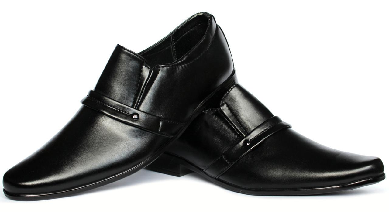 0d6721d9812de6 Класичні чоловічі туфлі Львівської фабрики (Б01): продажа, цена в ...