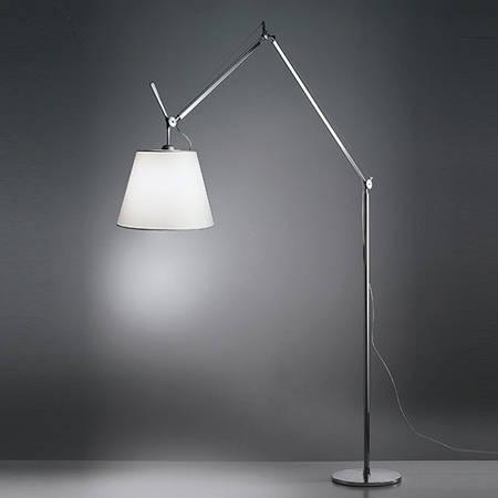 Artemide Tolomeo Terra (floor lamp / торшер / напольный светильник)
