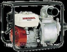 Мотопомпа Honda WB30XT  DRX для чистой воды