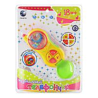 Музыкальная игрушка «Телефончик» T 10 D718/MS1007