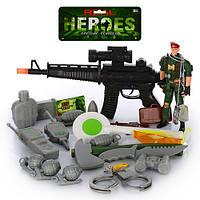 Игровой набор Heroes 88091