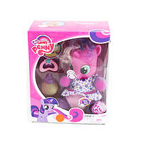 Интерактивная игрушка Лошадка-пони с аксессуарами 66241 Little Pony