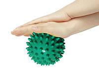 Мяч массажный 6см 25415-9 (зеленый)