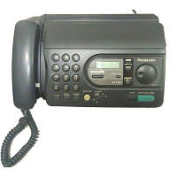 Факс Panasonic KX-FT33RS, бу