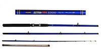 Удилище фидерное ADAMS EXTRA POWER 120 гр.- 3,9 метра, удилища, товары для рыбалки