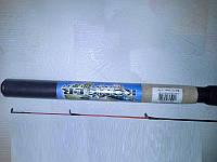 Спиннинг KONGER CARBOMAXX Master Spin UL до15 гр длина-2.4 м,  легкий, надежный, чувствительный