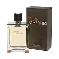 Мужская туалетная вода Hermes Terre D'Hermes (100 мл)