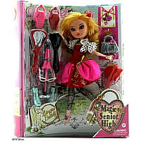 Кукла EVER AFTER HIGH 28см GD610-3