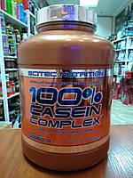 Купите протеин Scitec Nutrition 100% Casein Complex, 2.35 kg