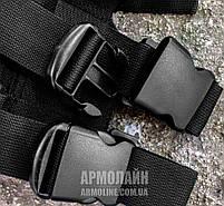"""Кобура тактическая """"SCORPION"""" (BLACK), фото 7"""
