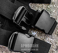 """Кобура тактическая """"SCORPION"""" (BLACK), фото 8"""