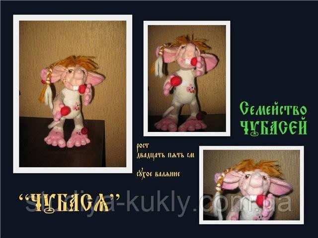 Внимание! 22.12.2011 в 13.00 Студия куклы проводит мастер-класс по созданию войлочной куклы.