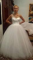 Свавдебное платье Бриллиант