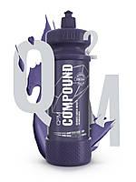 Gyeon Q²M Compound «Компаунд» - высокоабразивная полировальная паста