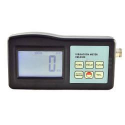 Программное обеспечение для виброметра WALCOM VM-6360 ПО+USB