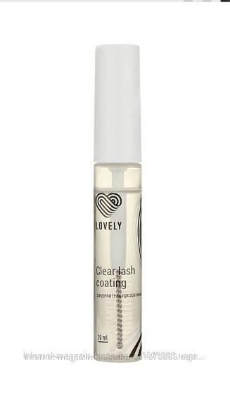Закрепитель для ресниц Lovely Clear-lash coating 10ml