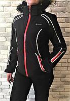 Женская горнолыжная куртка Colmar